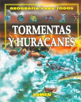 Tormentas Y Huracanes
