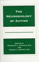 The Neurobiology of Autism