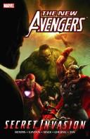 New Avengers, Volume...