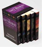 Left Behind Boxed Set 2