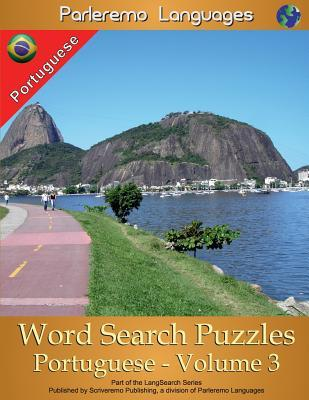 Parleremo Languages Word Search Puzzles
