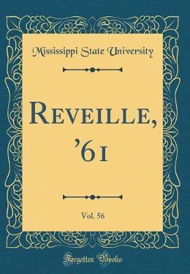 Reveille, '61, Vol. ...