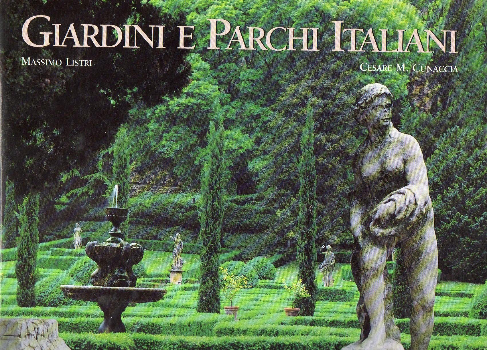 Giardini e parchi italiani