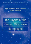 The Physics of the Cosmic Microwave Background