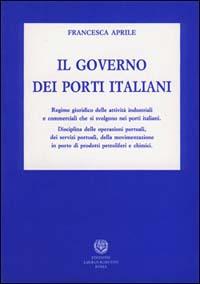 Il governo dei porti italiani