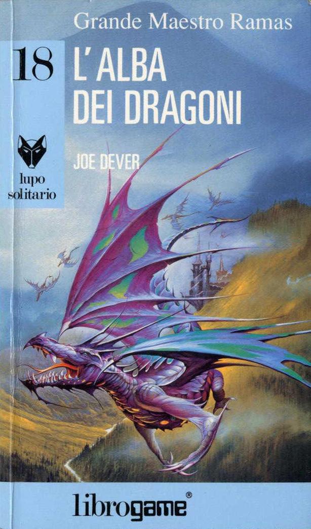 L'alba dei dragoni