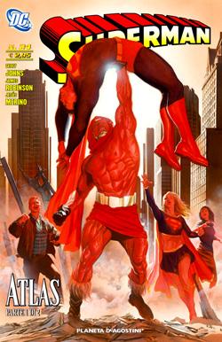 Superman n. 24