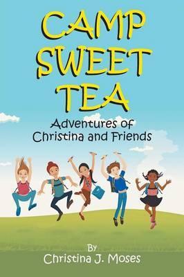 Camp Sweet Tea