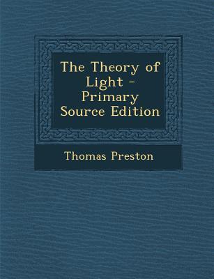 Theory of Light
