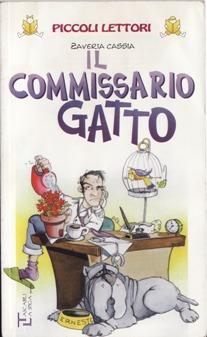 Il commissario Gatto