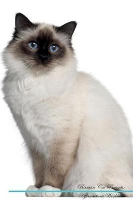 Birman Cat Affirmati...