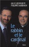 Le rabbin et le card...