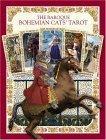The Baroque Bohemian Cats' Tarot Kit