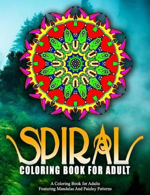 Spiral Coloring Book...
