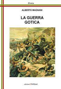 La guerra gotica