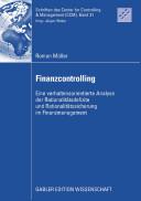 Finanzcontrolling