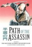 Path Of The Assassin Volume 4