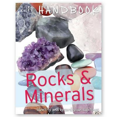 Handbook Rocks and Minerals
