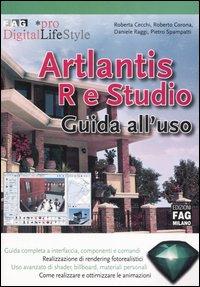 Artlantis R e studio