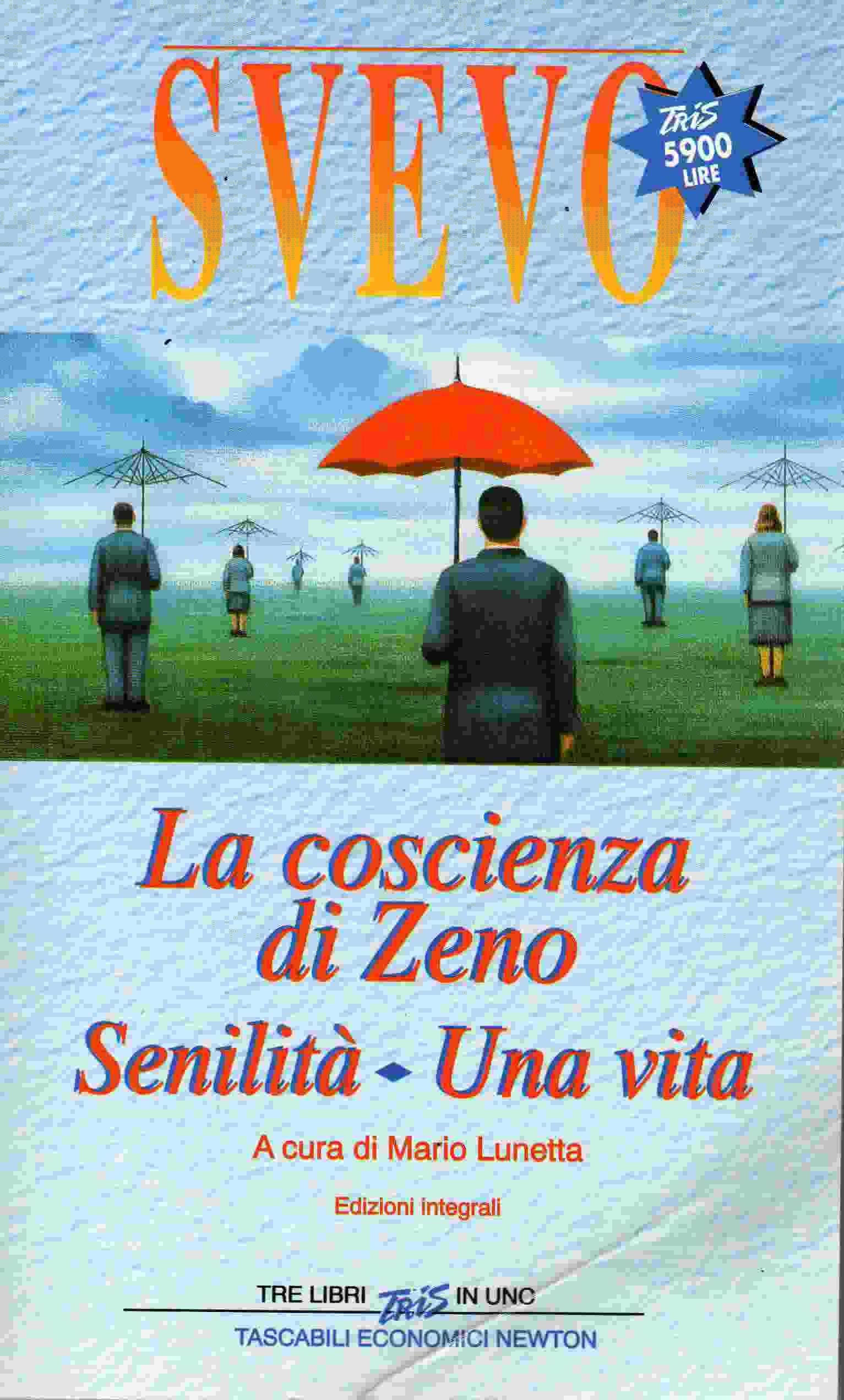 La coscienza di Zeno...