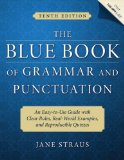 The Blue Book of Gra...