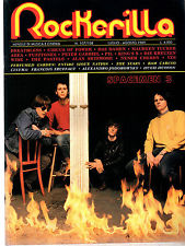 Rockerilla n.107/108 (luglio-agosto 1989)
