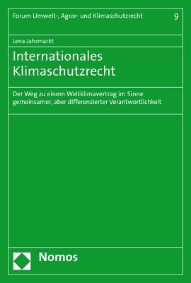 Internationales Klimaschutzrecht