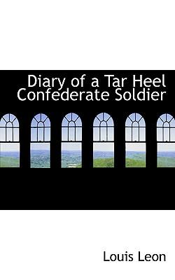 Diary of a Tar Heel ...
