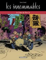 Les Innomables, tome 3