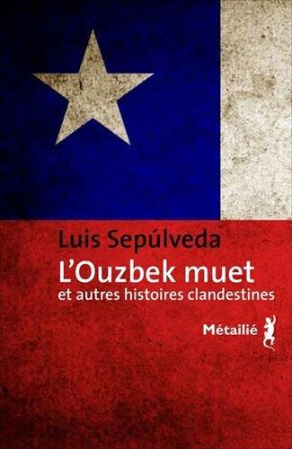 L'Ouzbek muet et aut...