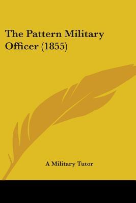 The Pattern Military Officer