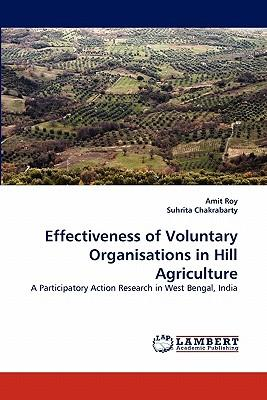 Effectiveness of Voluntary Organisations in Hill Agriculture
