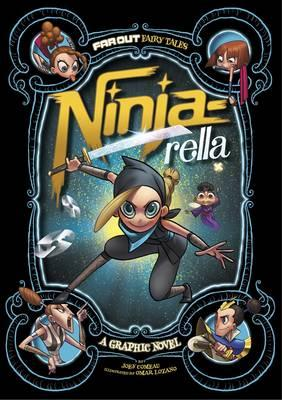 Ninja-rella