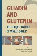 Gliadin and glutenin