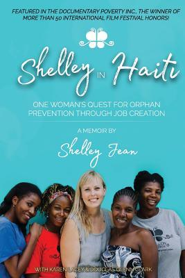 Shelley in Haiti