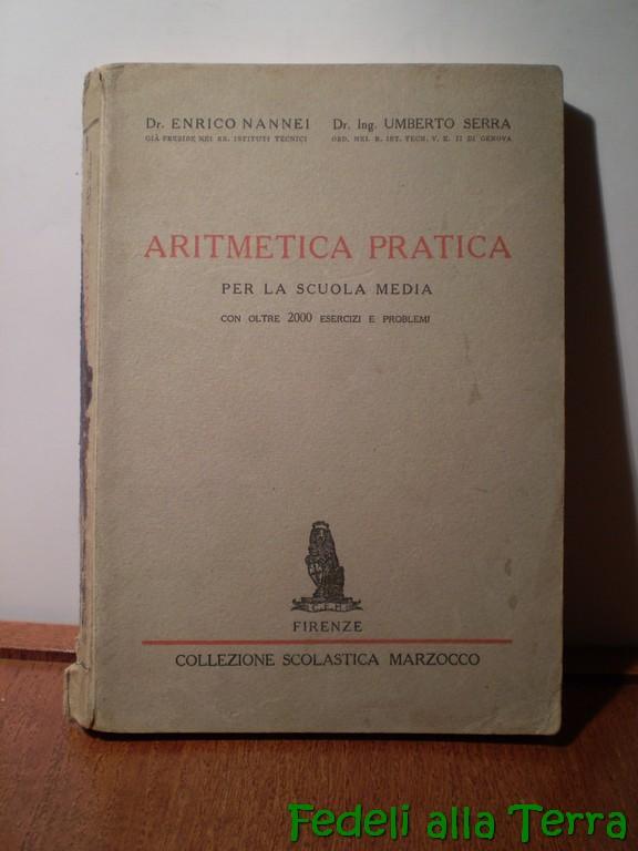 Aritmetica pratica