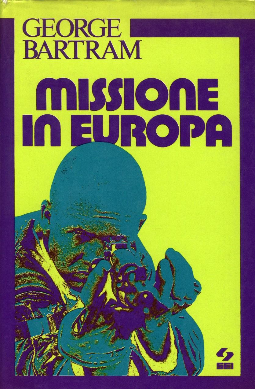 Missione in Europa
