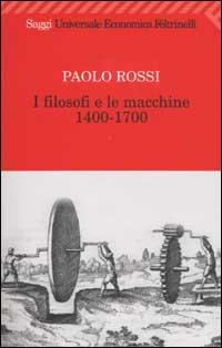 I filosofi e le macchine