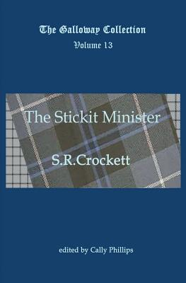 The Stickit Minister
