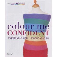 Colour Me Confident