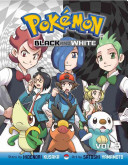 Pokemon Black and Wh...