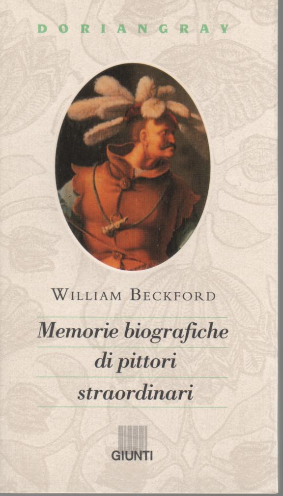 Memorie biografiche ...