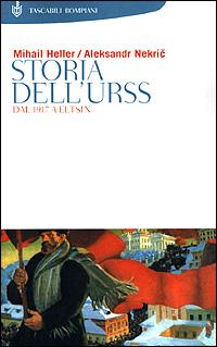 Storia dell'Urss
