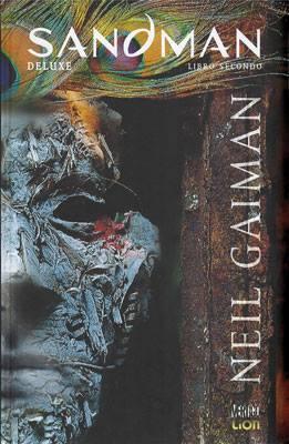 Sandman Deluxe vol. 2