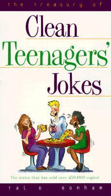 The Treasury of Clean Teenagers' Jokes