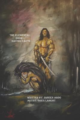 The Elemental Book 1