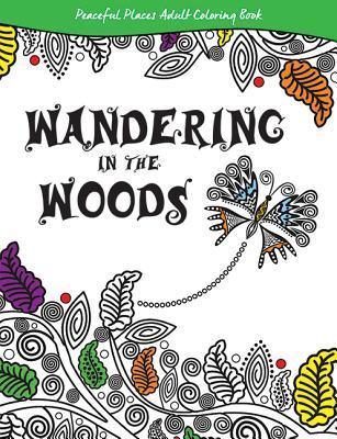 Wandering in the Woo...