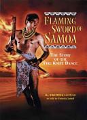 Flaming Sword of Samoa