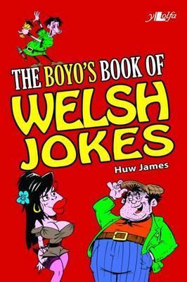 The Half-Tidy Book of Welsh Jokes