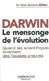 Darwin : le mensonge...